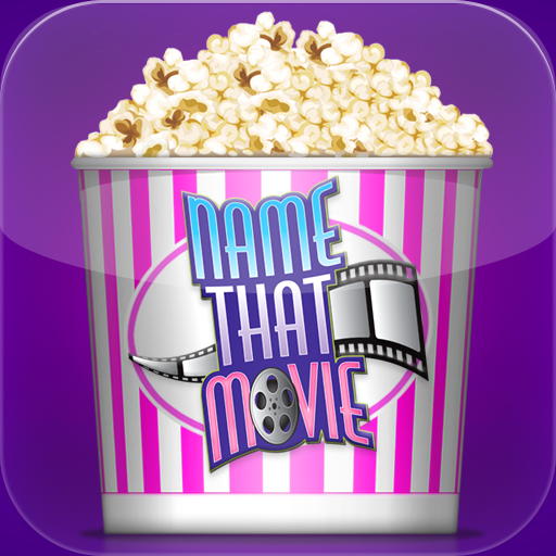 Name That Movie™ app icon