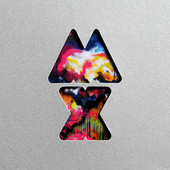Coldplay - Paradise artwork